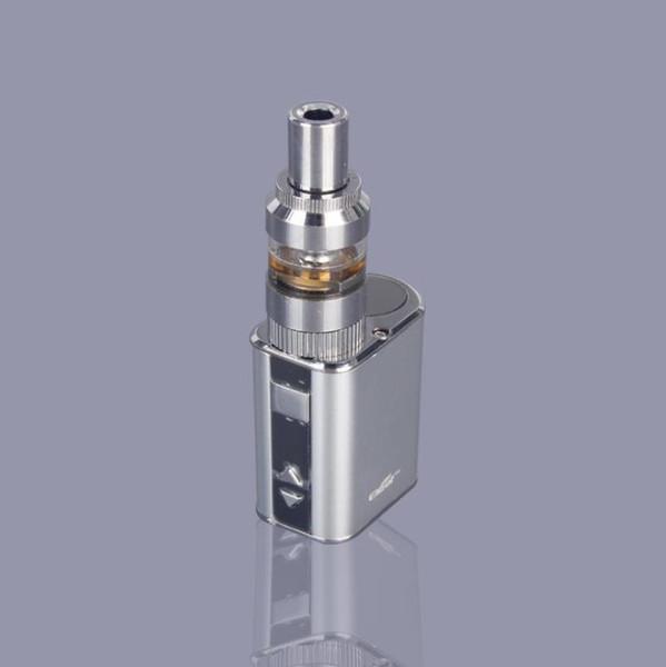 Nueva caja de regalo de presión ajustable de humo mecánico inteligente de humo de gran simulación de humo de vapor