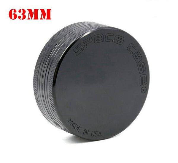 63mm Negro