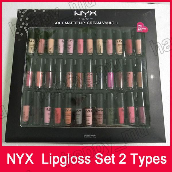 Drop hipping nyx oft matte lip cream nyx 36color et lip tick lip glo matte no fading ofe velvet lip makeup 36color et