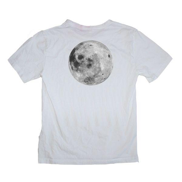 Moon Star NASA Astrology Planet Solar System Space Shirt S-XXXL Colour print