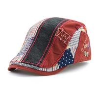 Wholesale 5 Colors Embroidery Cotton Berets Baseball Caps Snapbacks Casquette Designer Hat Dad Hat Bucket Fitted Hat Brand Hats