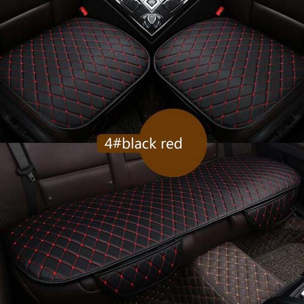 4#black red