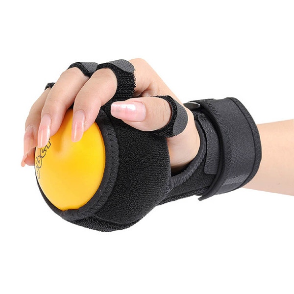 Finger Board Finger Device Training Equipment Including Exercise Ball  Training Hand Rehabilitation Therapy Device For Stroke, Spinal Gov Health  Care