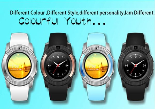 smart watches forandroid mix color