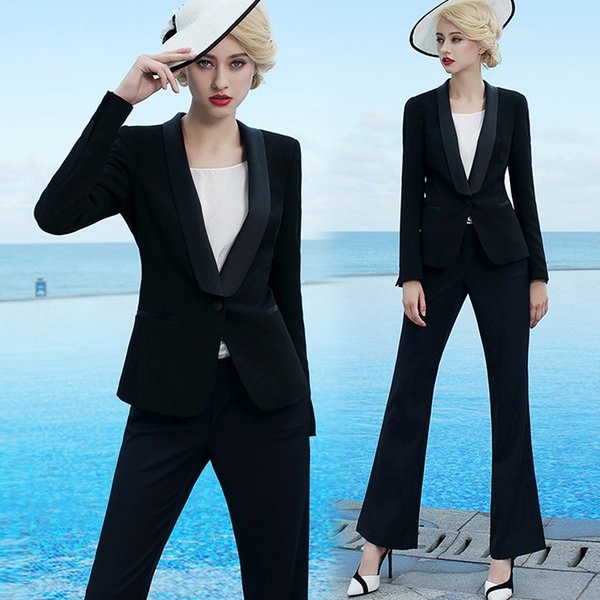 Formal Womens Pant Suit Coupons and Promotions | Get Cheap Formal ...