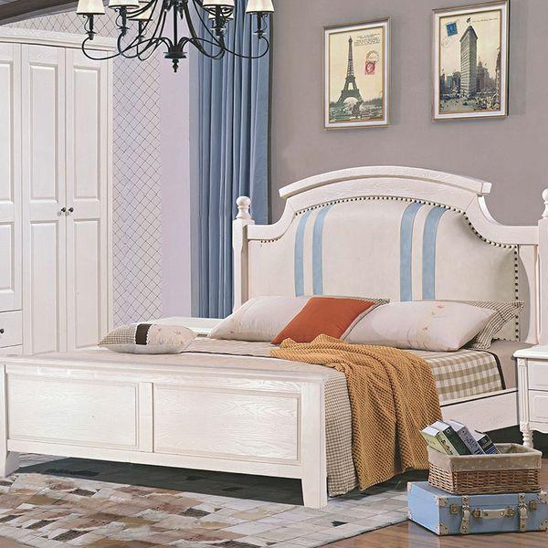 2019 American Light Luxury Solid Wood Bed Double 1.8 M Single 1.5 European  Minimalist Modern Wedding Bed Master Bedroom Princess Bed From Huacaijiaju,  ...