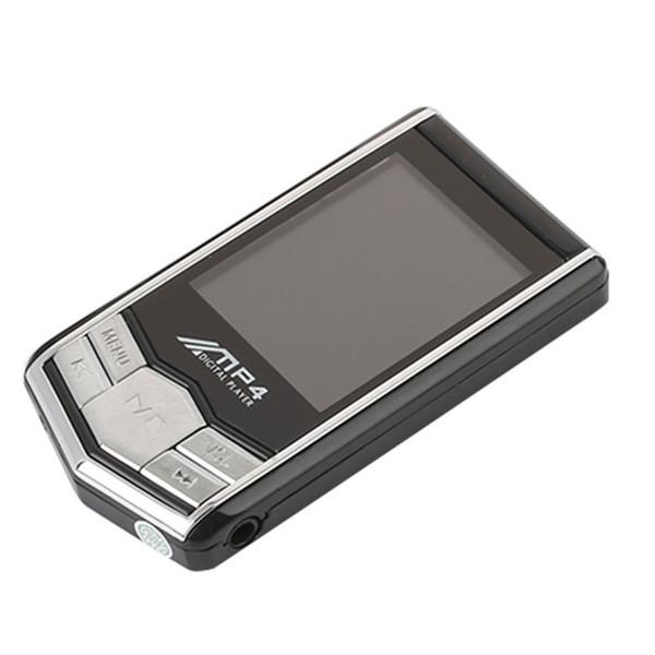 Mic Müzik MP3 Çalar Radyo Video Stereo Ses Taşınabilir Açık
