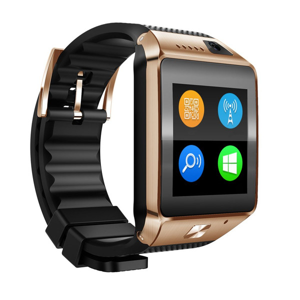 2018 G9 Bluetooth Smart Watch IPS Touch Screen Sleeping Monitor Fitness Sports Wrist Watch Phone Support for IOS for Android