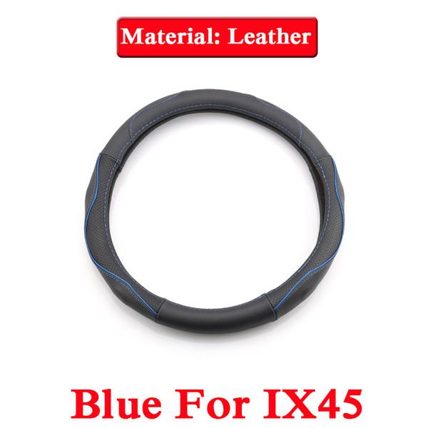 IX45 용 블루