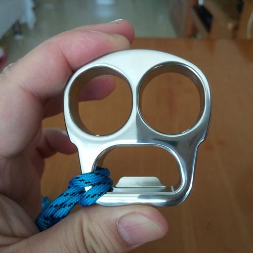 SS double finger knuckle
