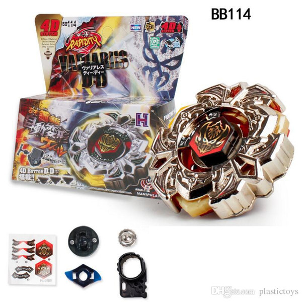 best selling 2018 Galaxy Pegasus Pegasis Black Hole Sun Ver Beyblade Metal Masters with Launche Spiral Spinning Steel Spirit