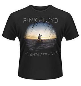 Pink Floyd - O T-Shirt do Rio Endless Homme / Man - Taille / O Tamanho M