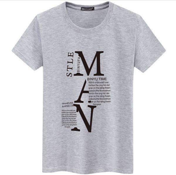 Magliette da uomo New Designer Summer Top Stampa Fashion Casual Tees O Collo Hip Hop Streetwear Cool Shirt Big Plus Size 5XL