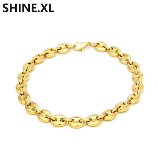 """8 """"золотых браслетов"""