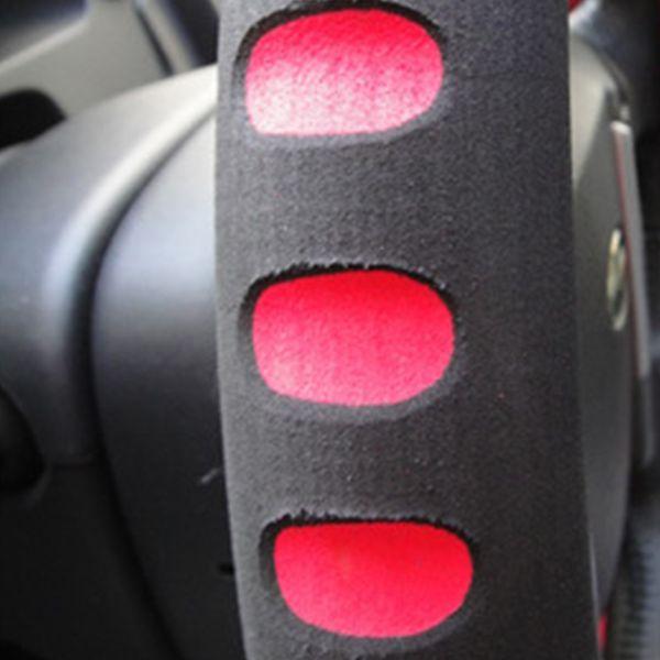 5 colori New EVA punzonatura universale volante volante diametro 38 centimetri automotive sup