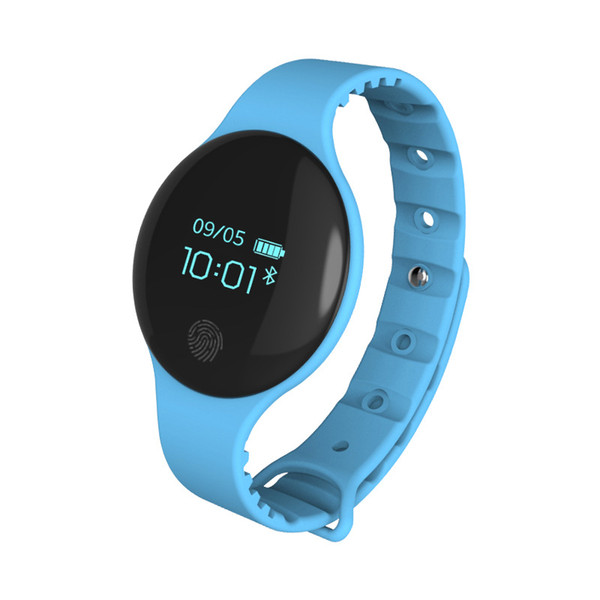 Hot explosions h8 touch-screen smart bracelet watch sleep health monitoring exercise bluetooth step counting smart wear