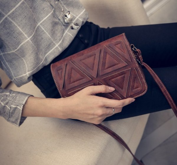 Luxury SSS fashion Bags leather Famous designers women Cross body chain strap phone bags Shoulder Bags Handbags Wallets lady bag 6884