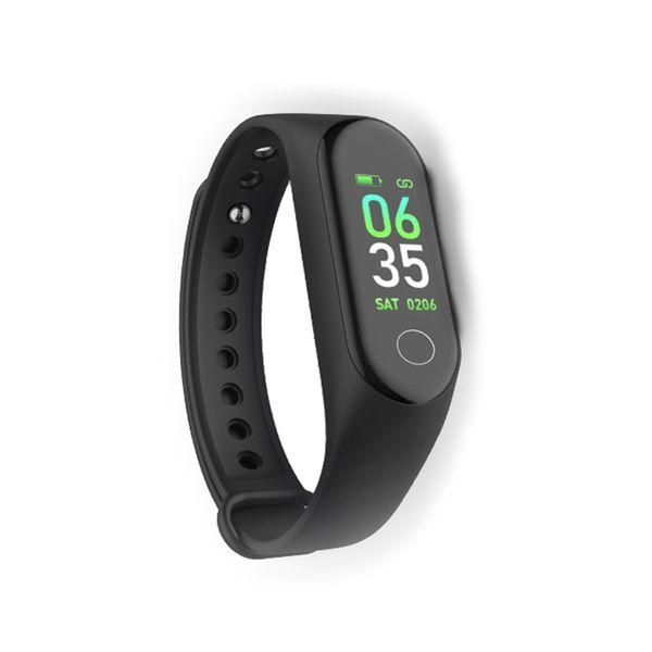 G3 Smart Wirstband Activity Tracker Watch Bluetooth 4.0 Heart Rate Monitor Waterproof Sports Bracelet Calorie Pedometer