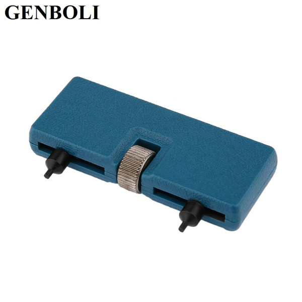 Watch Table Repair Tool Portable Mini Two Claw Open Cover Dev Open The Rear Cover With Big Caliber New