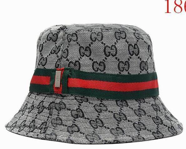 2019 Diseño de verano de lujo Cubo Sombrero Camo Pescador Cap Camping Caza Sombrero Chapeau Verano Sol Playa Pesca Gorras Cubo Sombreros para hombres mujeres