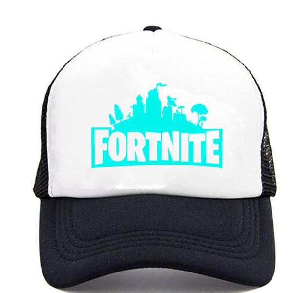 Compre es Fortnite Gorra Luminosa Noctilucentes Gorra De Béisbol ...