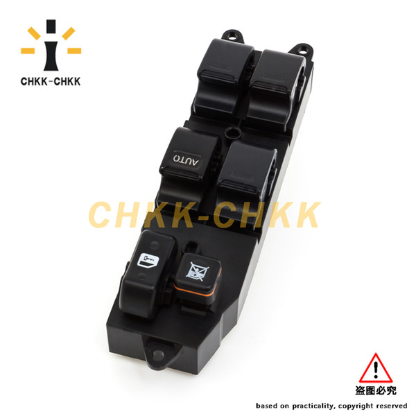 Window Master Control Switch 84820-60080 FOR Toyota Land Cruiser AUTO PARTS OF CAR TOP QUALITY FREE SHIP