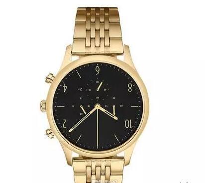 Nuevos hombres de alta calidad que trabajan Relojes deportivos multifuncionales Reloj de moda de calidad superior AR1893 ar1894 Caja original + Certificado