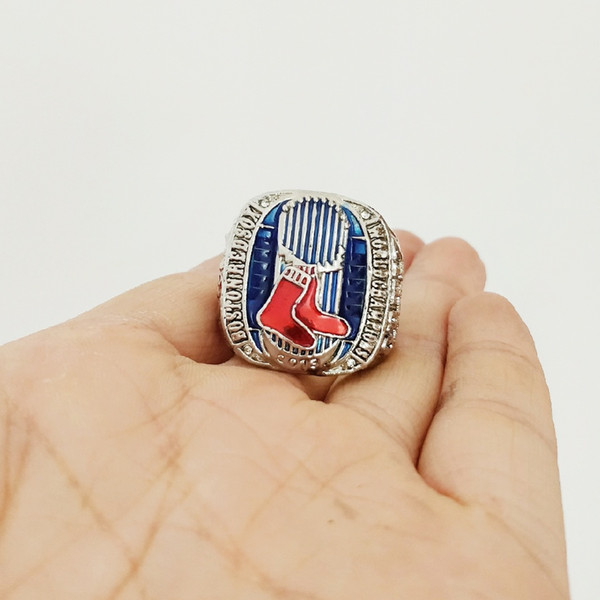 just ring