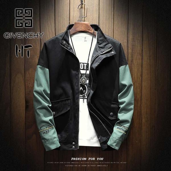 Luxus Designer 100% CP Jacken Heißer Verkauf Italien Herren
