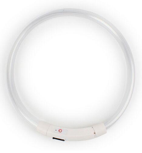 Farbe: Weiß, Größe: Länge 35cm