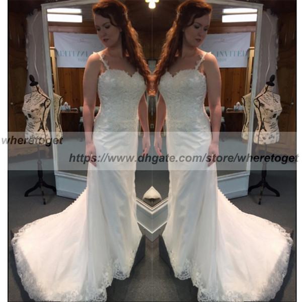 Venta al por mayor Vestidos de boda del país de la vendimia ojo de ...