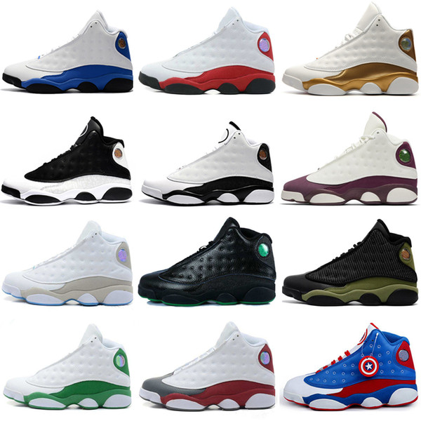 13 13s mens basketball shoes History of Flight DMP Defining Moments sneakers women Athletic sports trainers running shoes for men designer