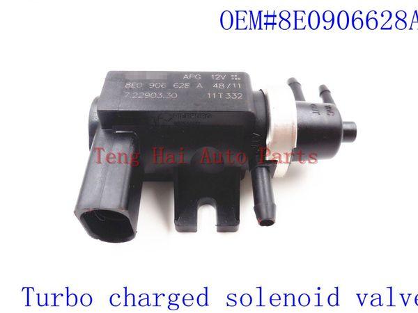 For Audi A4 B6 1.9 TDI Turbo Pressure Converter 8E0906628A