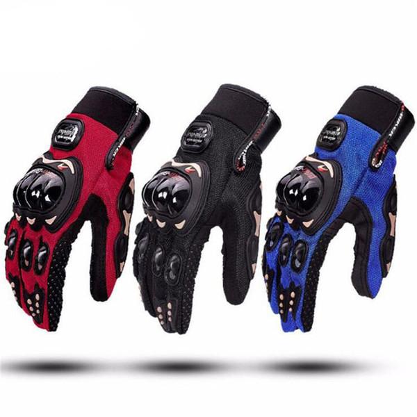accessori per scooter da corsa universali per moto da cross in pit bike guanti da motocross da moto guanti da moto