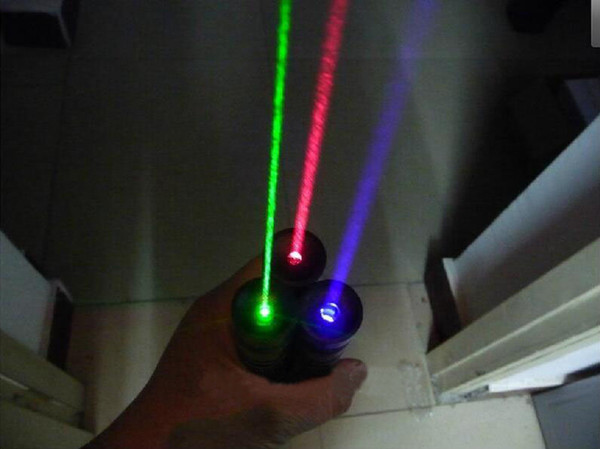 10000m Green red violet Laser Pointer Flashlight Lazer Pen 532nm High Power Laser Pointer Laser Pen