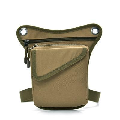 Men Messenger Bag High Quality Waterproof Shoulder Bag for Business Travel Crossbody Men's Bags Over The Shoulder 2018