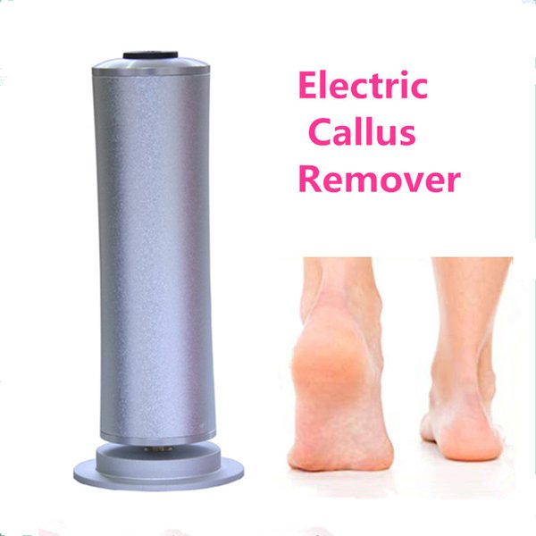 Electric Foot Polisher Foot File Dead Skin Callus Remover Rechargeable Feet Pedicure Tools Care Tools Smooth Care Machine