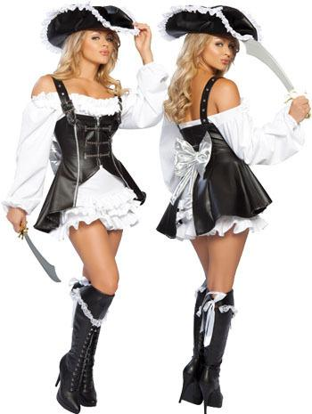 pirate halloween costumes Adult