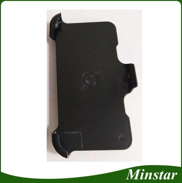 Für iphone xs max xr x 8 plus 7 6 s s10 plus s10e hochwertige defender ständer case mit gürtelclip opp tasche