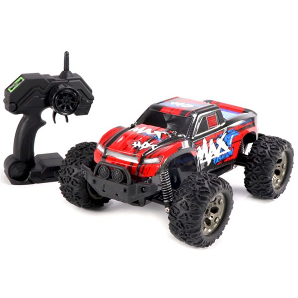 Hot Sales Remote Control RC Cars Toys 1:12 2.4G Off-Road Car RTR 25km/H Cross Country Vehicle Toy Support Drift And High-Speed