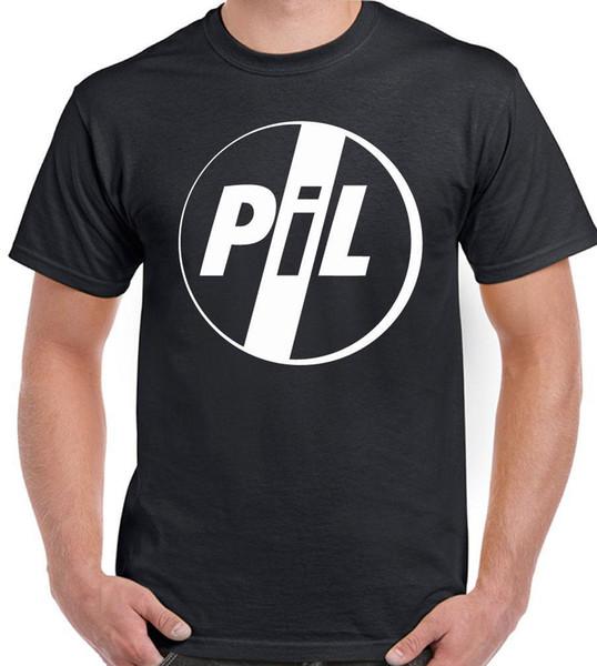 PIL Public Imagen Limited Limitada hombre de la banda
