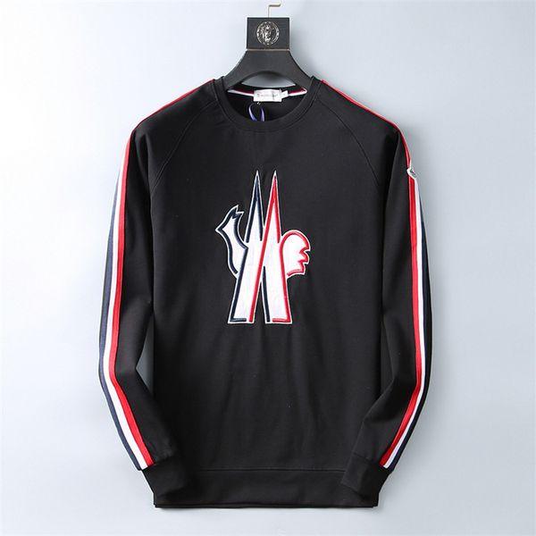 Men Hoodies For Sale Designer Autumn Hip Hop Sweater Men's Hooded Trend Loose Long-sleeved Tide Brand Pullover Jacket Male Coats