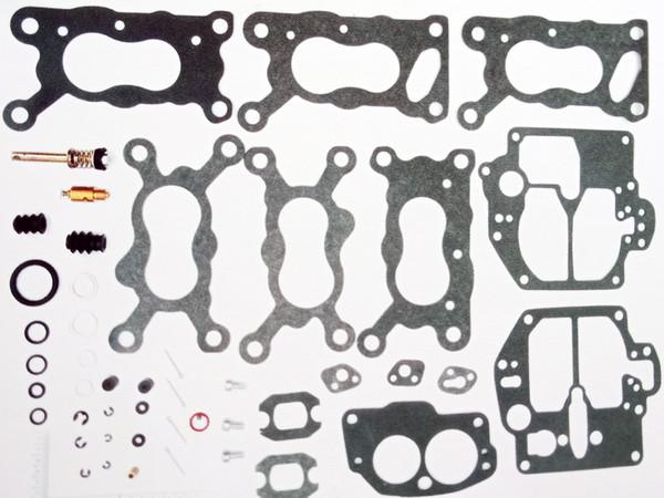 LOREADA HOT SALE New Car carburetor Repair Kits for TOYOTA 151100A Car Carbutetor Repair Bag Fast Shipping