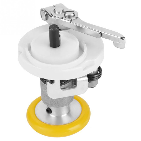 Industrial Automatic Bobbin Winder Electric Sewing Machine Assembly