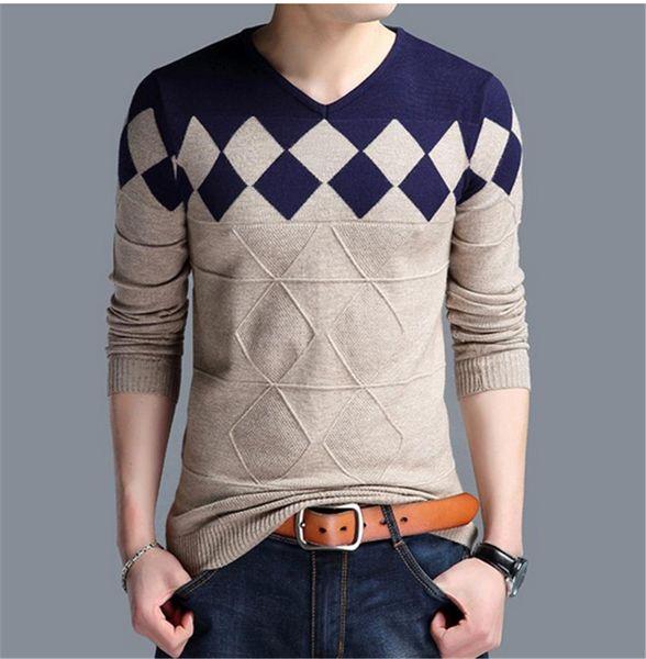 Leisure spun sweater