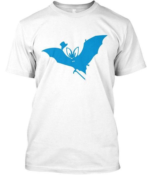 Comfortable Sir Bat S T-shirt Élégant T-shirt Élégant HOT SELL 2018 New Fashion Brand Men tees Solid Color short Sleeve 100% Cotton