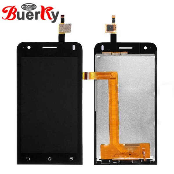 For Asus Zenfone C ZC451CG/ZC451/Z007 full LCD Display Assembly Complete with touch Digitizer sensor free shipping