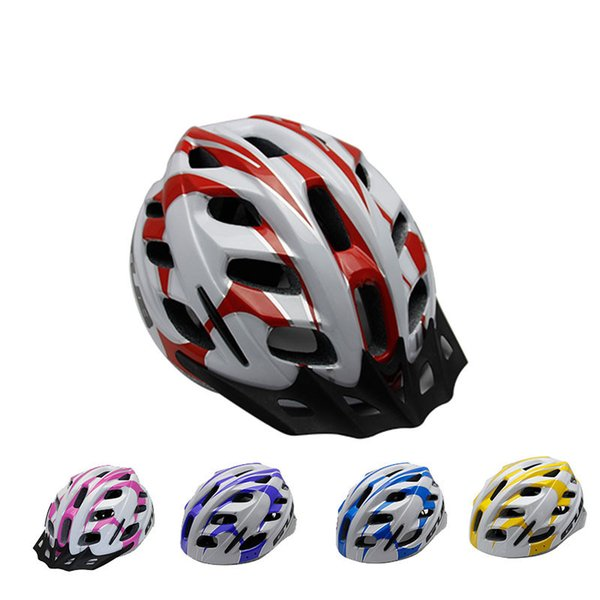 2015 Professional Kids Cycling Helmet Mountain & Road Bicycle Helmet BMX Extreme Sports Bike/Skating/Hip-hop for children