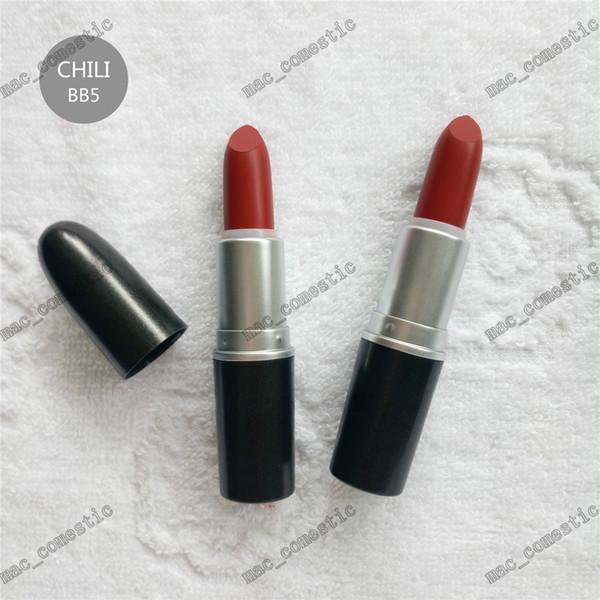 Hot M Matte lipstick RUBY WOO PLEASE ME HONEY LOVE REBEL CHILI color long lasting Waterproof Retro Lipsticks makeup 27 colors