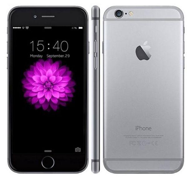 "Unlocked Apple iPhone 6 Plus Smatyphones 16GB/64GB/128GB ROM Smartphone 5.5"" GSM WCDMA LTE IOS iPhone 6plus refurbished Mobile Phone"